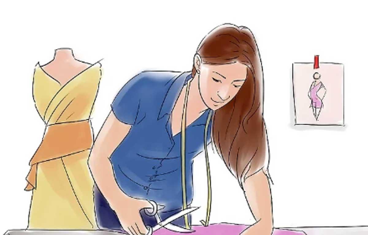 Как открыть свое ателье по пошиву одежды