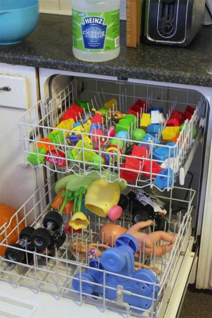 секреты по хозяйству
