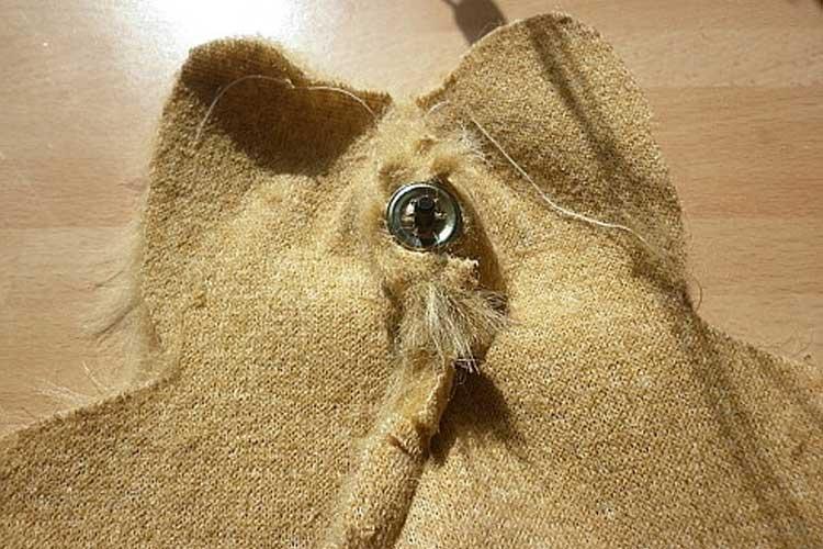 Сшить мишку своими руками