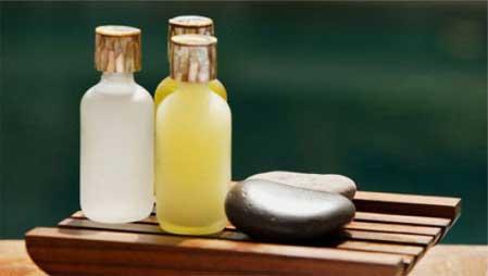 масло для тела