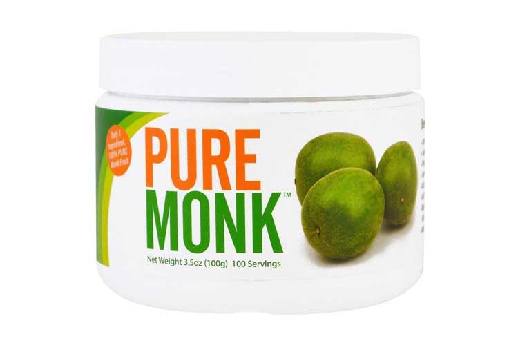 фрукте Монаха