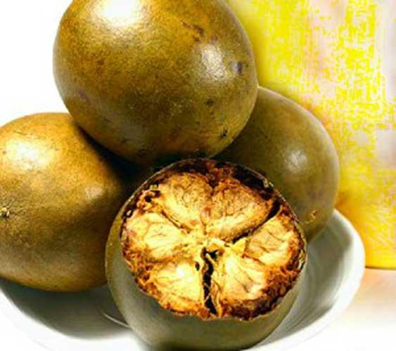 фрукт монаха