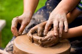 Изготовление керамических изделий