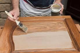 Отделка поделок из древесины