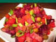 Блюда из свежих огурцов рецепты