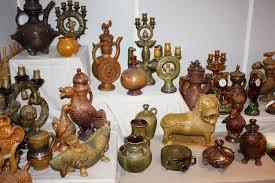 История скопинской керамики