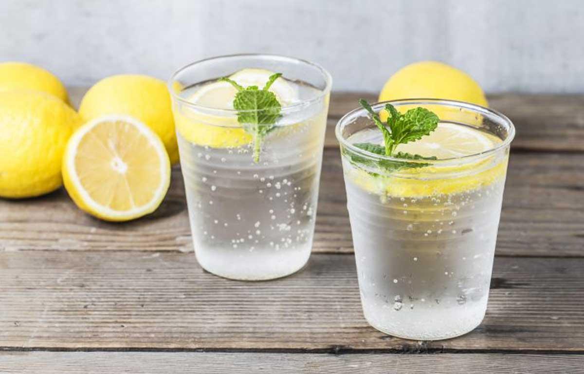 лимон свойства и применение