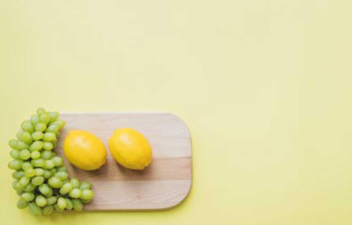 применения лимонов