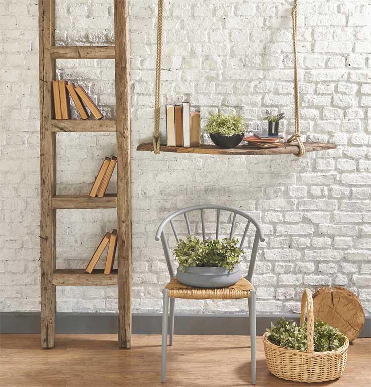 Дизайн идеи: 5 шикарных идей для вашей старой деревянной лестницы