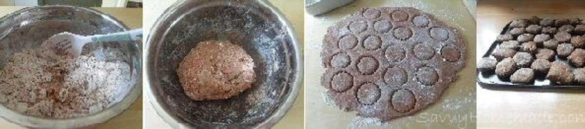 Рецепт корма для собак