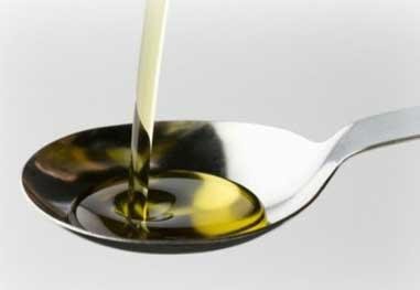 полоскание полости рта маслом