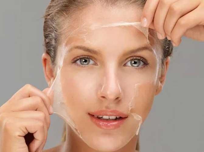 Метод очищения для идеальной кожи