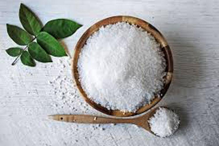Соль ее виды и полезные свойства