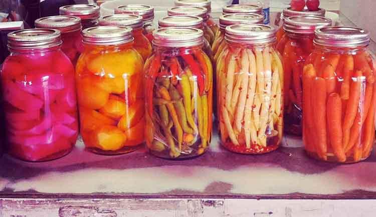 список ферментированны продуктов