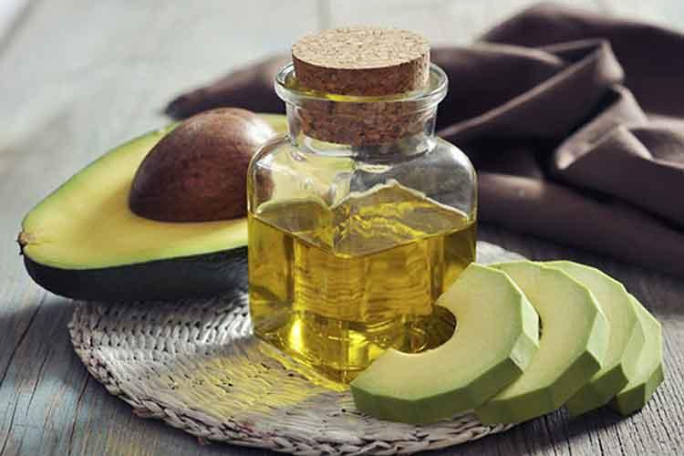масло авокадо применение