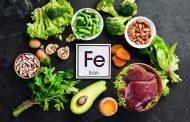 Продукты повышающие железо в крови и увеличивающие гемоглобин