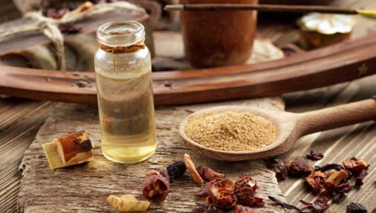 Эфирные масла от кашля