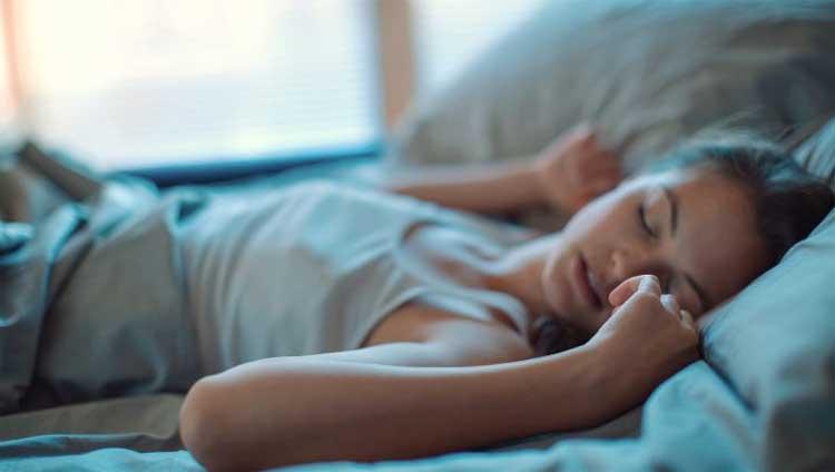 Магний для сна