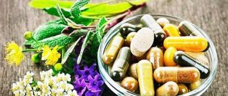 Препараты для памяти и внимания