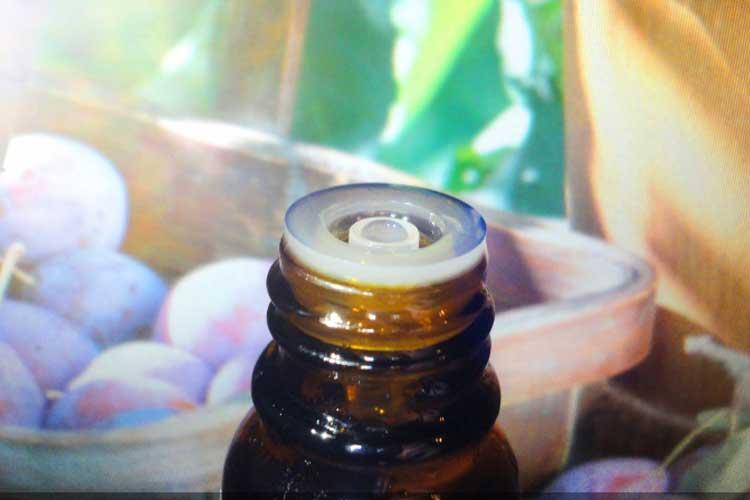 масло сливовое