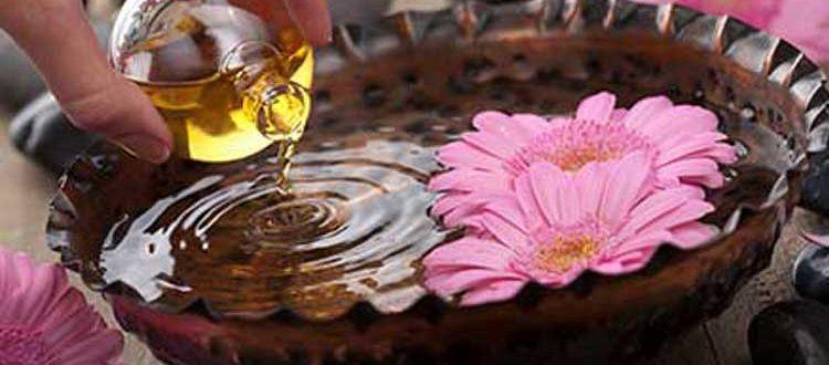 Эфирные масла для успокоения