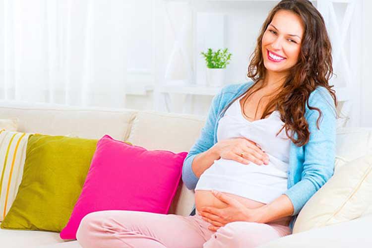 масла для стимуляции родов